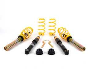 "ES#2795556 - 90614 - ST X Performance Coilover System - Fixed Damping - Height adjustable with average lowering of 1.4""-2.6""F, 1.4""-2.6""R. - Suspension Techniques - Volkswagen"