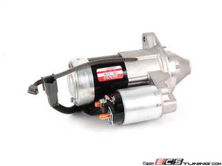 ES#2500584 - 2804136kt - Remanufactured Starter With $49 Core Charge - Denso -