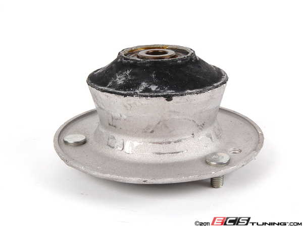 ES#10791 - 31336752735 - Front Strut Mount - Priced Each - Strut mount with bearing - Meyle - BMW