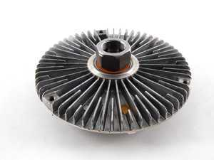 ES#205200 - 11527505302 - Radiator Fan Clutch - Common source of engine overheating - Mahle-Behr - BMW