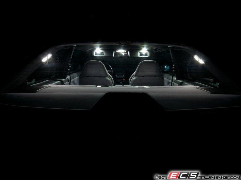 ... ES#2500794   42103710LED36KT   Coupe/Sedan Master LED Interior Lighting  Kit   Get ...