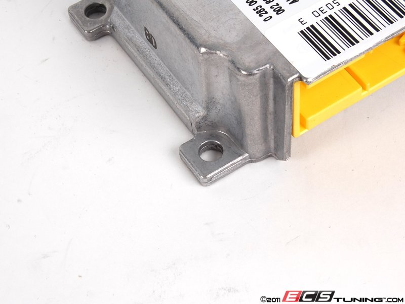 Genuine mercedes benz 0028203826 air bag control module for Mercedes benz seat belt purse