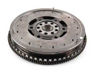ES#41125 - 21212229955 - Dual-Mass Flywheel - SMG Transmission - A critical component not to be overlooked during clutch service - Genuine BMW - BMW