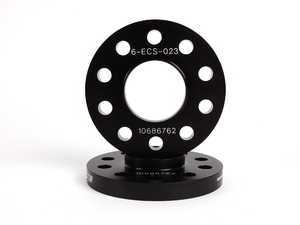 ES#2167463 - 002411ECS03A18KT -  17.5mm Wheel Spacer Kit - Add some style to your vehicle with these wheel spacers - ECS - Audi BMW Mercedes Benz Porsche