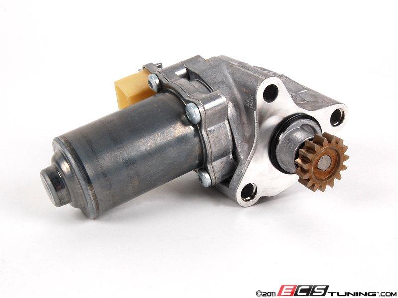 Transfer Case Parts >> Genuine BMW - 27107546671 - Transfer Case Actuator Motor