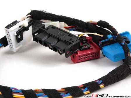 ES#162657 - 61126915132 - LEAD - Genuine BMW -