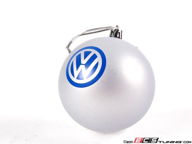 ECS News - Volkswagen Holiday Items