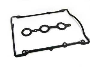 ES#259936 - 078198025 - Valve Cover Gasket Set - Priced Each - Fits the left and right side - Elring - Audi Volkswagen