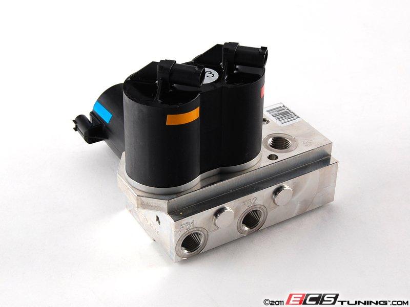 Genuine mercedes benz 2203201258 control valve block for Genuine mercedes benz parts