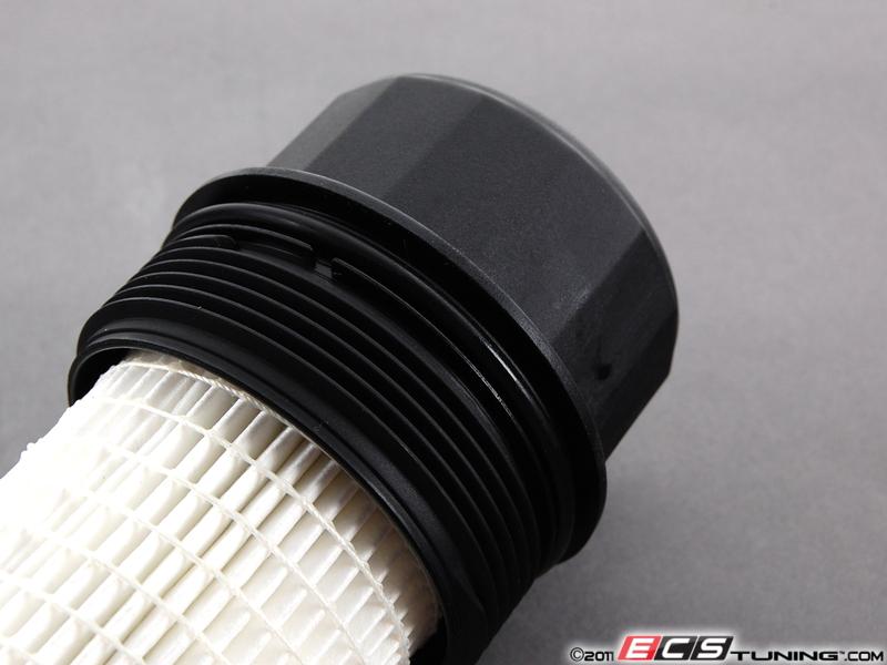 Genuine mercedes benz 1121800710 oil filter housing cap for Mercedes benz oil filters