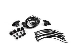 ES#157966 - 54218163061 - Hardtop Retrofit Kit - Needed to install removable hardtop - Genuine BMW - BMW