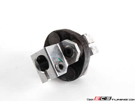 ES#52315 - 32301094703 - Steering Coupler/Universal Joint - A worn steering coupler results in loose, wandering steering (or worse!). Connects the steering rack to the steering column. - Genuine BMW - BMW