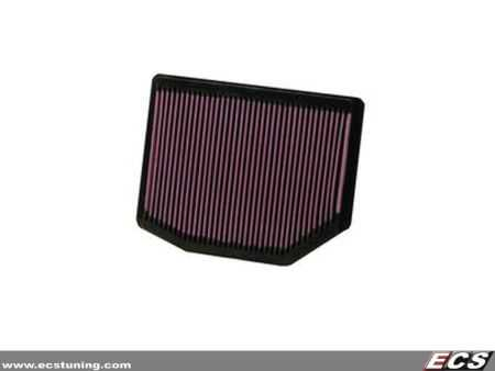 ES#261362 - 332372 - Air Filter - Keep your engine breathing fresh air - K&N - BMW