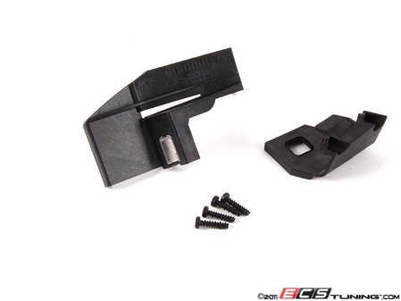 ES#441542 - 8E0998121B - Headlight Tab Repair Kit - Left - Includes two upper tab kits for left headlight - Genuine Volkswagen Audi - Audi
