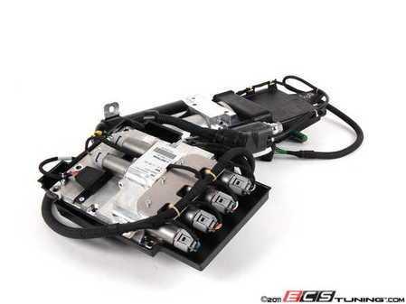 ES#41559 - 21542282998 - Hydraulic Unit  - For SMG transmission - Genuine BMW - BMW