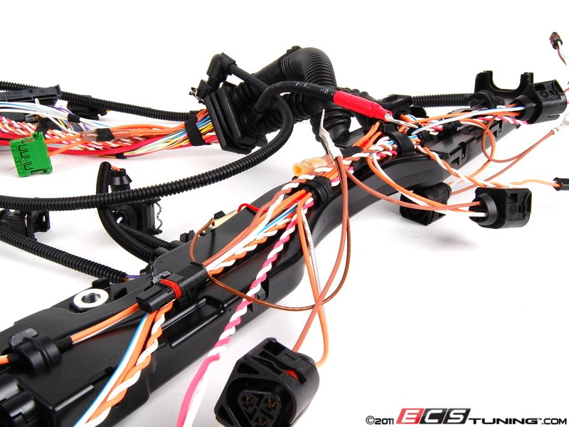 216070_x800 genuine bmw 12517566507 fuel injection harness (12 51 7 566 507) wiring harness for fuel injection at mifinder.co