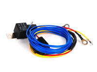 ES#416 - 1j0998000 - Fog Light Wiring Harness - For OE Fogs - Wiring harness to activate fog lights located inside the headlight housings - ECS - Volkswagen