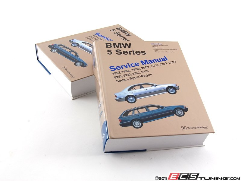 ecs news bentley service manuals bmw e39 5 series rh ecstuning com BMW 8 Series bentley e39 service manual volume 2 pdf
