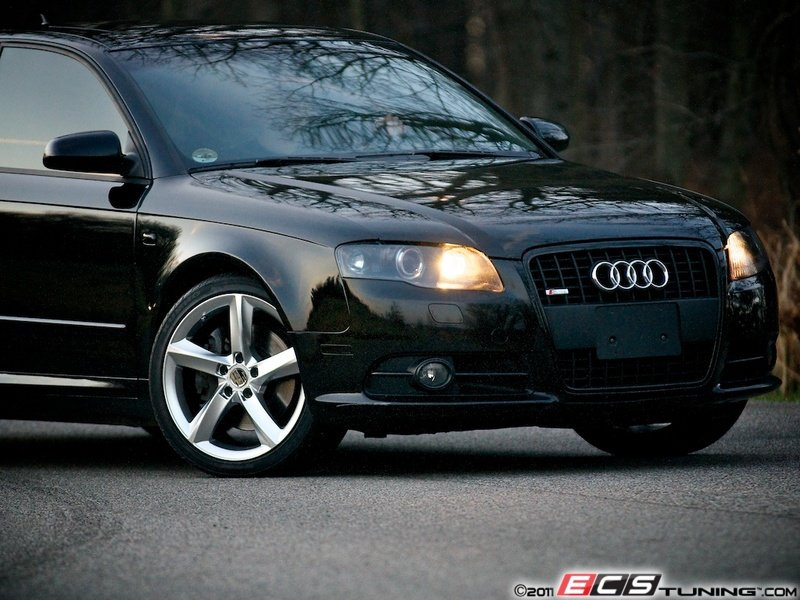Ecs News Audi Alzor Wheels