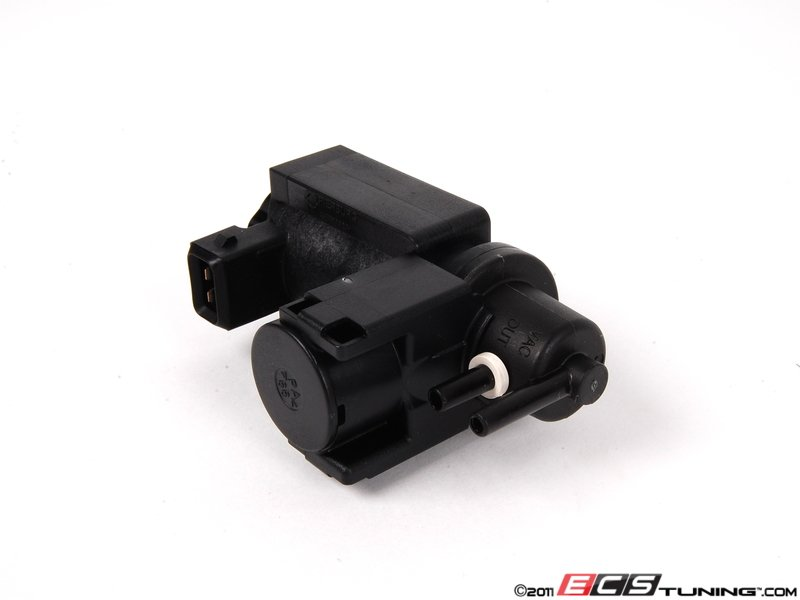 Genuine Bmw 11747626351 Pneumatic Wastegate Actuator
