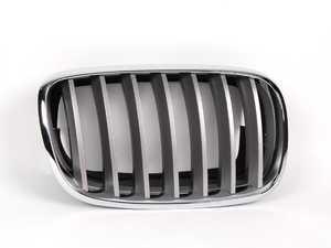 ES#78283 - 51137185224 - Grille - Front - Right - Genuine BMW - BMW