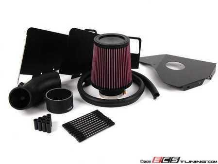 ES#11537 - 57-1002 - Performance Air Intake System - Great sound and increase power with this K&N intake kit - K&N - BMW