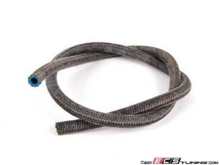 ES#1510040 - 99918102150 - Blue Rubber Hose - Master cylinder connection hose - Genuine Porsche - Porsche