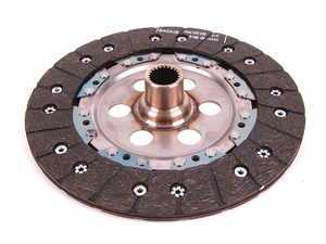 ES#2570019 - 96411601463 - Sachs Clutch Friction Disc - Drive plate for manual transaxle equipped models - Sachs - Porsche