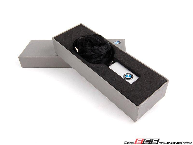 genuine bmw 80232212801 bmw usb flash drive 4gb. Black Bedroom Furniture Sets. Home Design Ideas