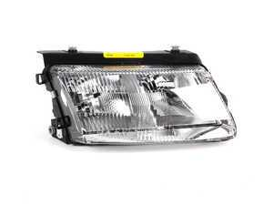 ES#2497389 - 9548101E - Halogen Headlight - Passenger - DJ Auto -
