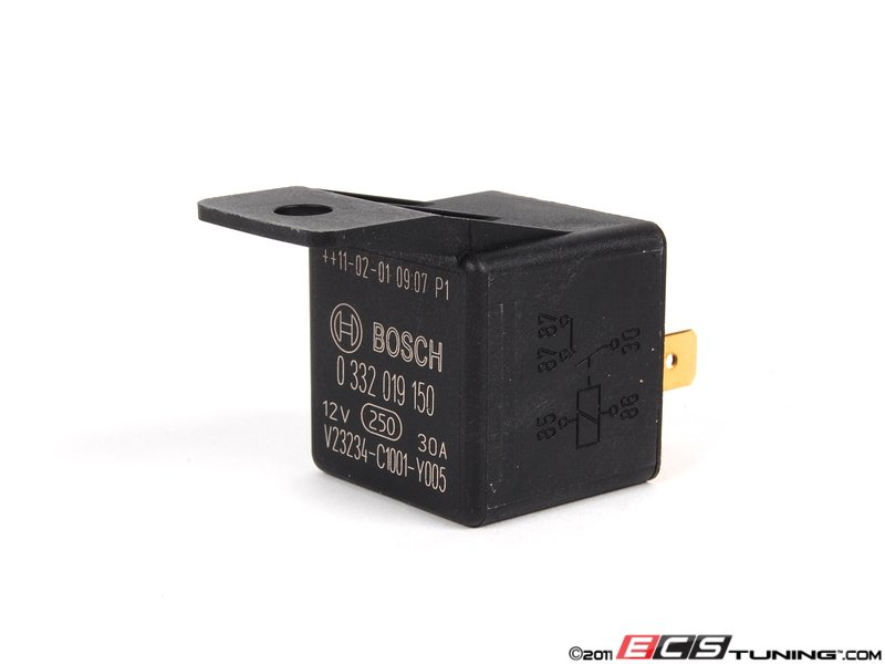 Toyota Camry Oxygen Sensor Heater Control Circuit Low Bank 1 Sensor