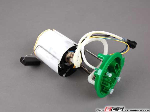 ES#440839 - 8E0919051CQ - Low Pressure In-Tank Fuel Pump - Get your vehicle running again - Genuine Volkswagen Audi - Audi