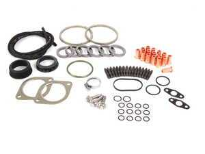 ES#2501019 - 13712247398KT -    N54 Turbocharger Installation Kit - Front And Rear - All hardware required for a successful install - Genuine BMW - BMW