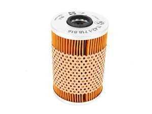 ES#24110 - 11429063138 - Oil Filter - Original Equipment for your BMW - Genuine BMW - BMW