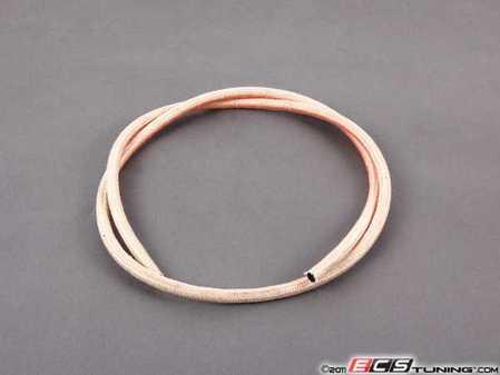 ES#2703390 - 6050780581 - Fuel Hose - 1 meter: 3x7 mm - Febi - Mercedes Benz
