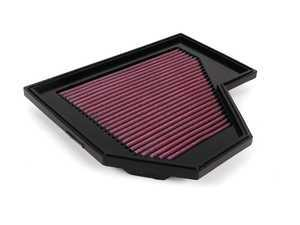 ES#2500847 - 33-2352 - Air Filter - Left - High performance replacement air filter - K&N - BMW