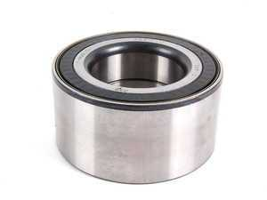 ES#2184803 - 31226783913 - Front Wheel Bearing - Priced Each - Bearing Only - Does Not Include Hardware - Ruville - BMW