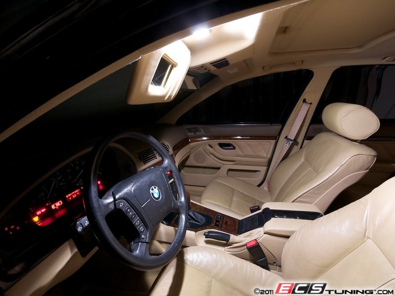 Ziza e39intkt master led interior lighting kit sedan es2523973 e39intkt master led interior lighting kit sedan transform your sciox Choice Image