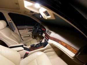 ES#2523973 - E39INTKT - Master LED Interior Lighting Kit - Sedan - Transform your sedan's interior in minutes with new LED interior bulbs from Ziza - ZiZa - BMW