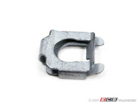 ES#254614 - 25117571899 - Shifter Lever Circlip - Used at the base of the shifter lever - Genuine BMW - BMW