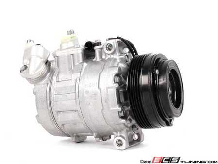 ES#2216493 - 64526911342 - Air Conditioning Compressor - Keep your A/C System working flawlessly with a compressor - Denso - BMW
