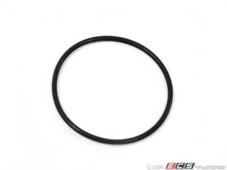 ES#54447 - 32411128333 - Power Steering Reservoir Cap Seal - Is your fluid reservoir coated in a film of oil? - Genuine BMW - BMW MINI