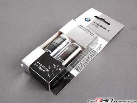 ES#3047786 - 51910419746KT - Jet Black Touch Up Paint Stick - 668 - Direct from BMW to ensure the proper color matching - Genuine BMW - BMW
