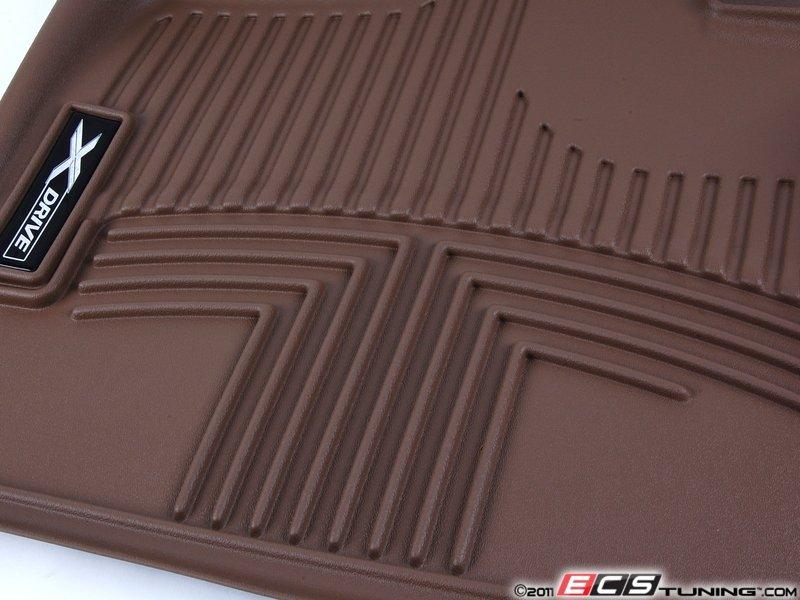 Genuine Bmw 82112211586 E70 X5 All Weather Floor Mats
