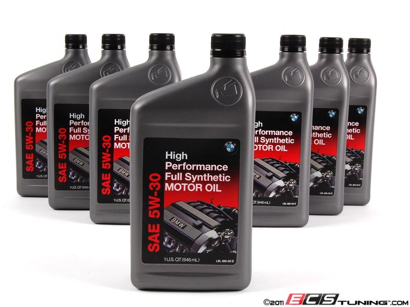 Ecs News Bmw M52 54 Oil Service Kits