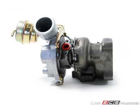 ES#259913 - 078145701S - K03 Turbocharger - Left - Restore boost and get going! - BorgWarner - Audi