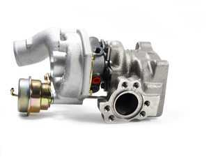 ES#259914 - 078145702S - K03 Turbocharger - Right - Restore boost and get going! - BorgWarner - Audi