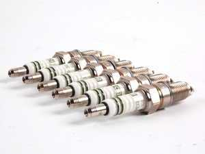 ES#1884273 - y6dckt6 - Spark Plugs - Set Of Six (Y6DC) - Restore performance and MPGs. - Bosch - BMW