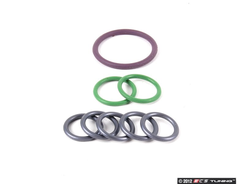 Genuine BMW - 64508390603 - Air Conditioning O-Ring - Kit (64-50-8 ...
