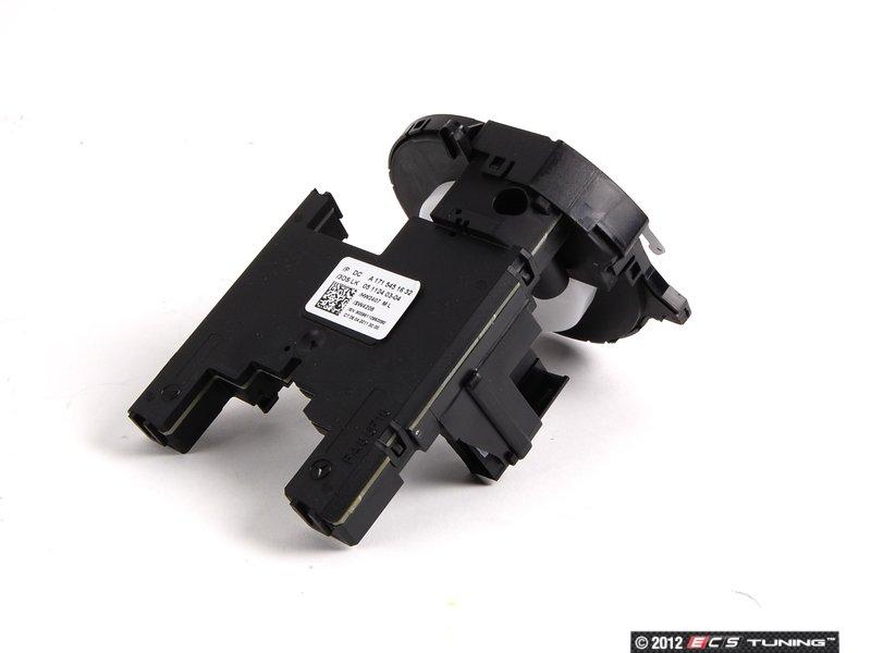steering angle sensor BMW x5 e53